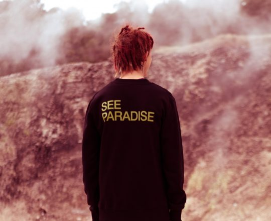 SEE PARADISE 2018 ADV