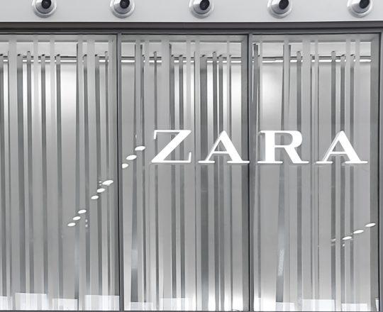 ZARA Flagship Store Bologna