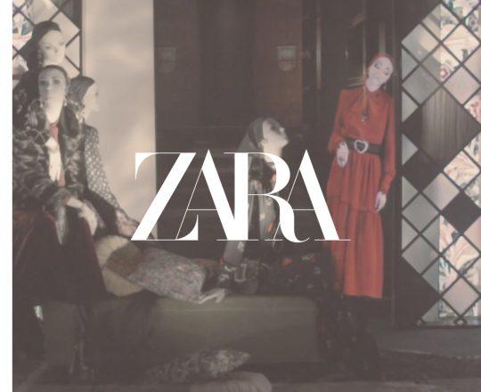 Zara Experience ADV 2018