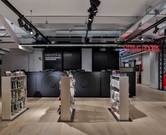 Bershka Riccione Flagship Store