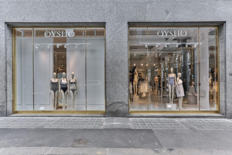 Fabio Tempestini photographer Mandarino23 Creative Studio OYSHO